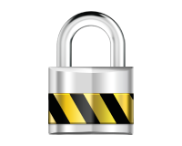 psd-silver-padlock-security-icon